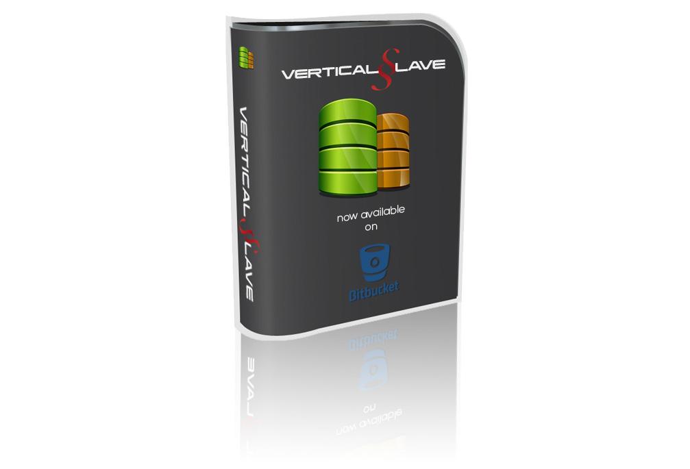 Téléchargez gratuitement VerticalSlave : monitoring de réplication MySQL